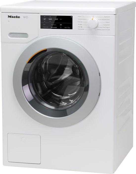 Miele WCG 120 XL W1