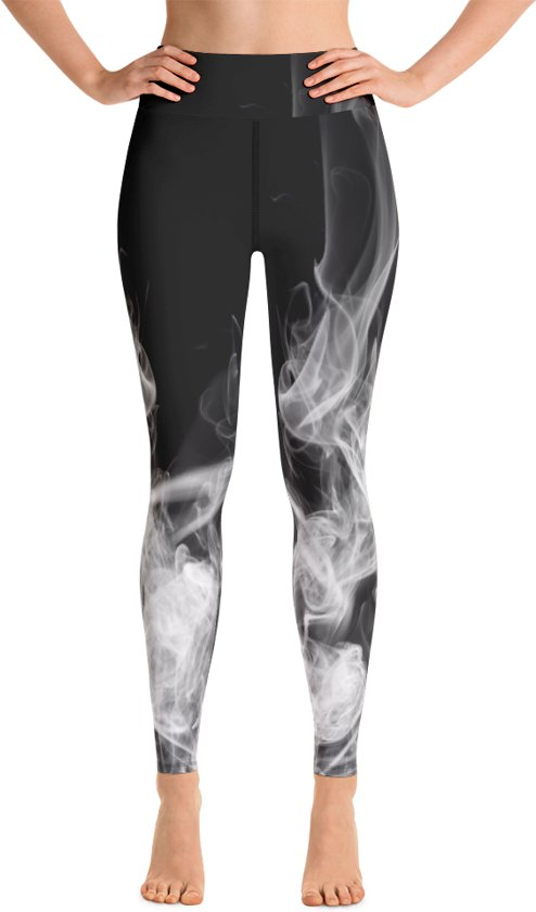 Yoga Yoga LeggingsSmokin' LeggingsSmokin' Hot LeggingsSmokin' Yoga Hot dhrCxQts
