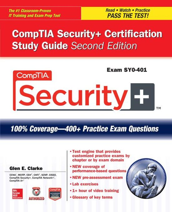 mike meyers comptia security certification guide second edition exam sy0501