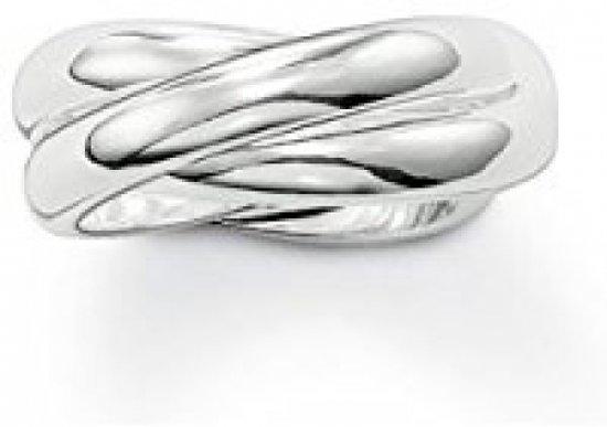 Thomas Sabo - Ladies' Ring Thomas Sabo TR1919-001-12-54 (17,1 mm) - Unisex -