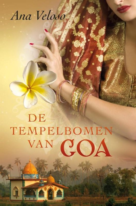 De tempelbomen van Goa