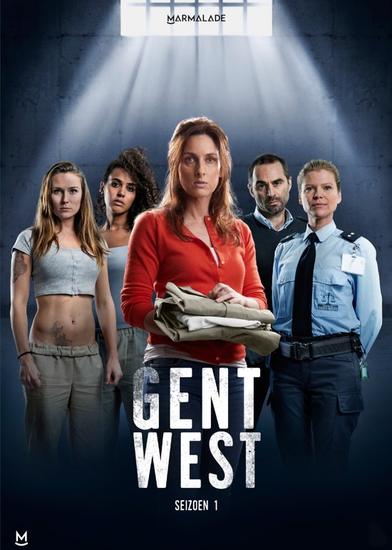 Gent West - Seizoen 1