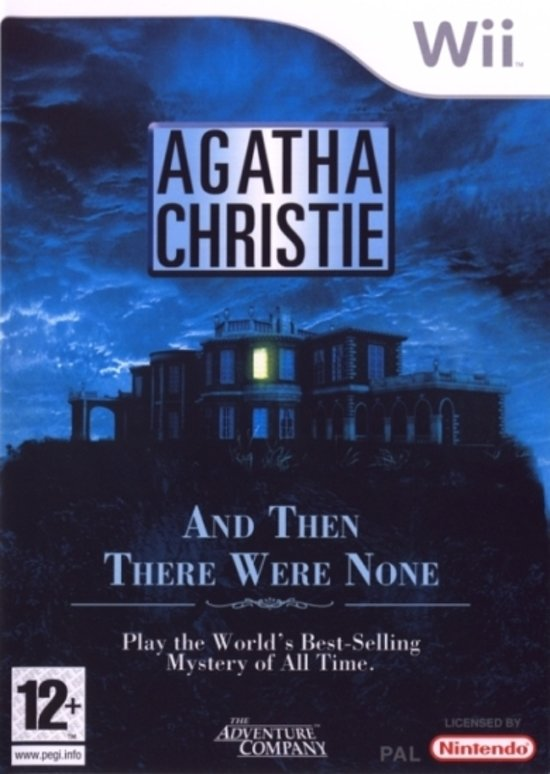 Agatha Christie: And Then There Were None kopen