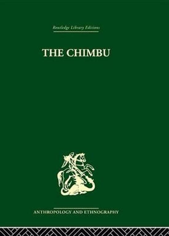 The Chimbu