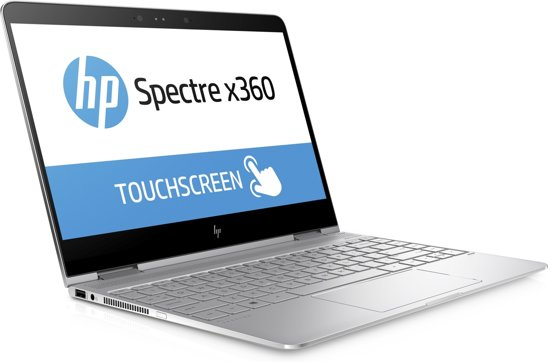 HP Spectre x360 13-w010nd - 2-in-1 laptop - 13.3 Inch