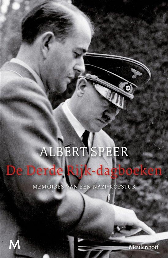 De Derde Rijk-dagboeken