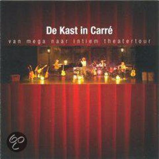 Bolcom In Carre De Kast Cd Album Muziek