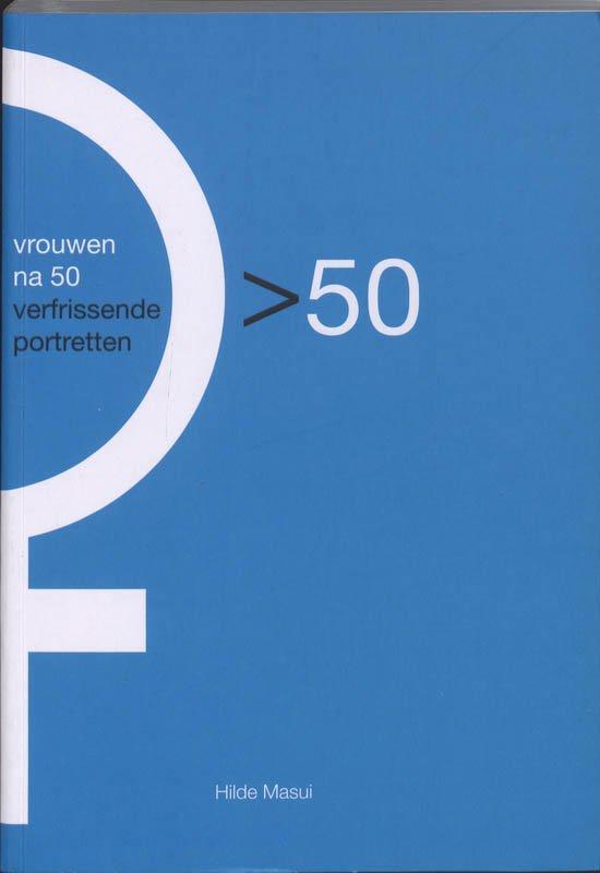 Vrouwen na 50