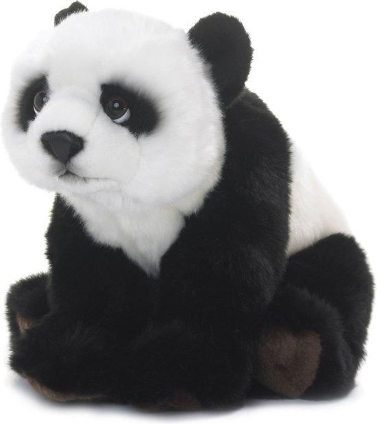bol com   WWF Panda Beer Floppy   Knuffel,Wereld Natuur Fonds