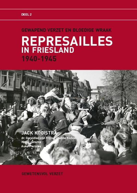 Represailles in Friesland