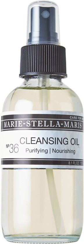 Marie Stella Maris - Cleansing Oil - No36 - 120 ml