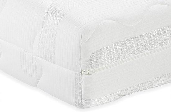 Select pocketveermatras Silver Pocket Foam