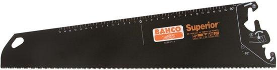 Bahco zaagblad BHS voor fijn en dik materiaal 500mm