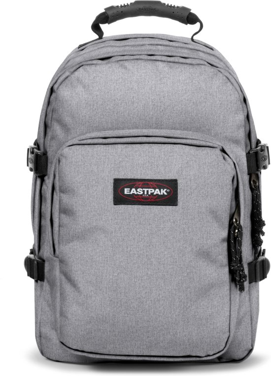 Eastpak Provider Rugzak 15 inch laptopvak Sunday Grey