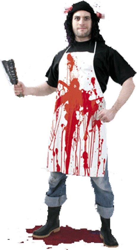 Halloween Schort.Bol Com Halloween Schort Met Bloed Halloween Kostuum