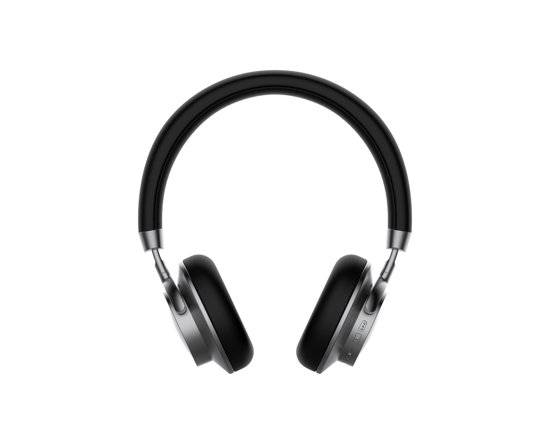 b933871ef DeFunc BT Headphone Plus - Black