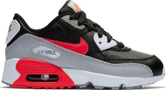 Nike Air Max 90 LTR 833414 024 Grijs rood 30 maat 30