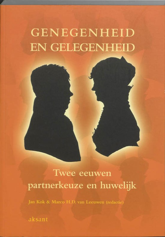 Genegenheid en gelegenheid