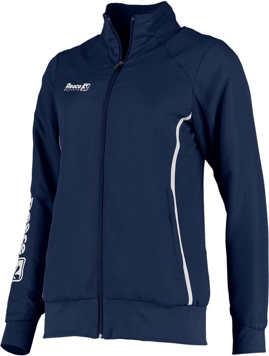 Reece Core Woven Jacket Ladies Sportjas Dames - Navy