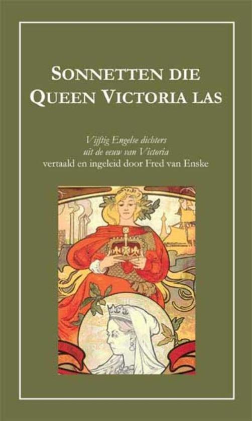 Sonnetten die Queen Victoria las