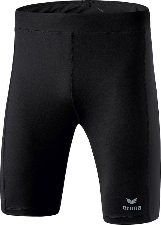 Erima Performance RunShort - Shorts  - zwart - M