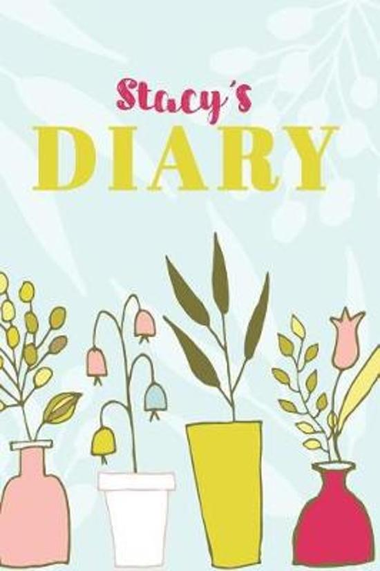 Stacy's Diary