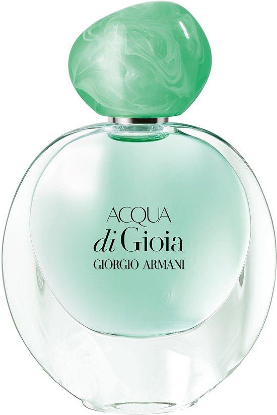 Bolcom Giorgio Armani Acqua Di Gioia 100 Ml Eau De Parfum