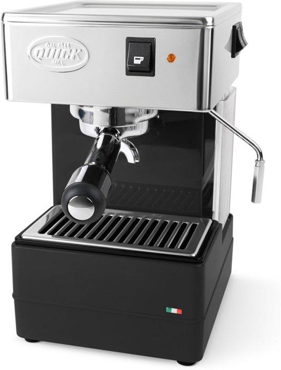 Quick Mill 820 Halfautomatische Espressomachine