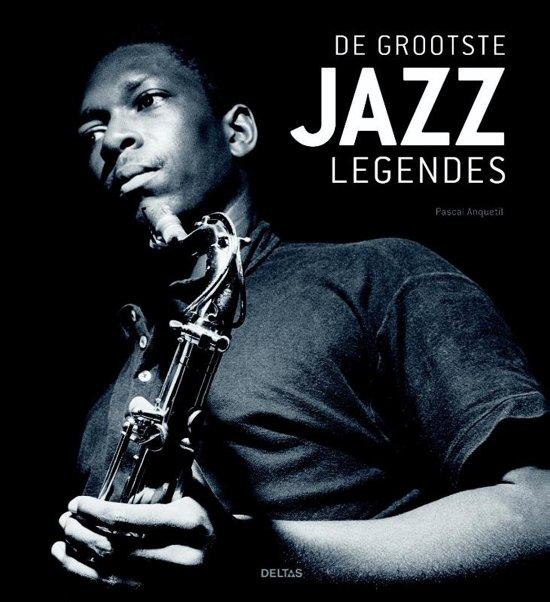 De grootste jazz legendes