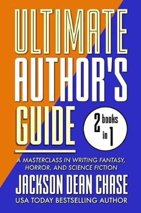 Ultimate Author's Guide