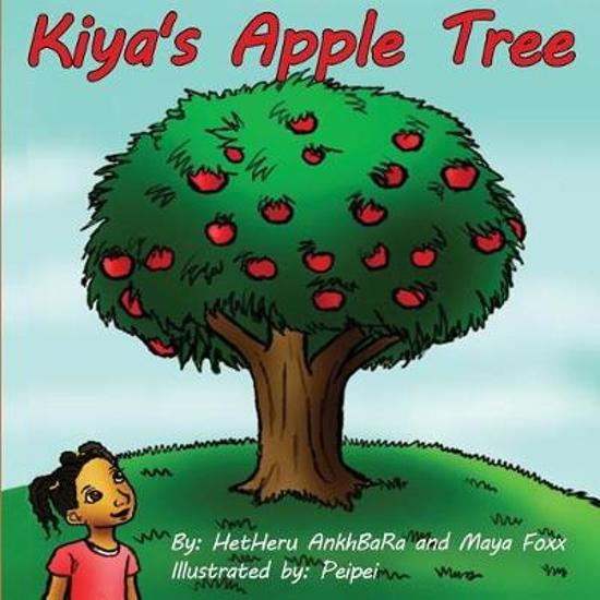 Kiya's Apple Tree