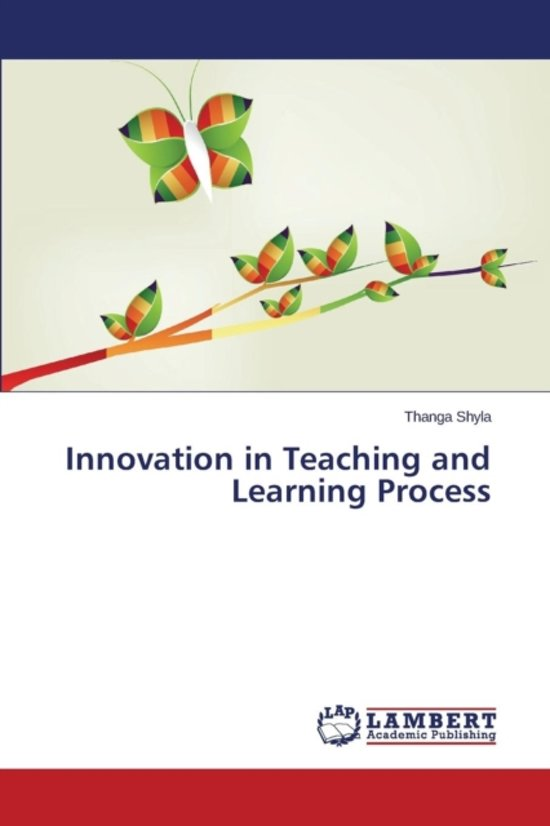 Innovation in Teaching and Learning Process