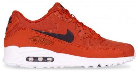 Nike Air Max 90 Essential AJ1285 203 Bruin Oranje