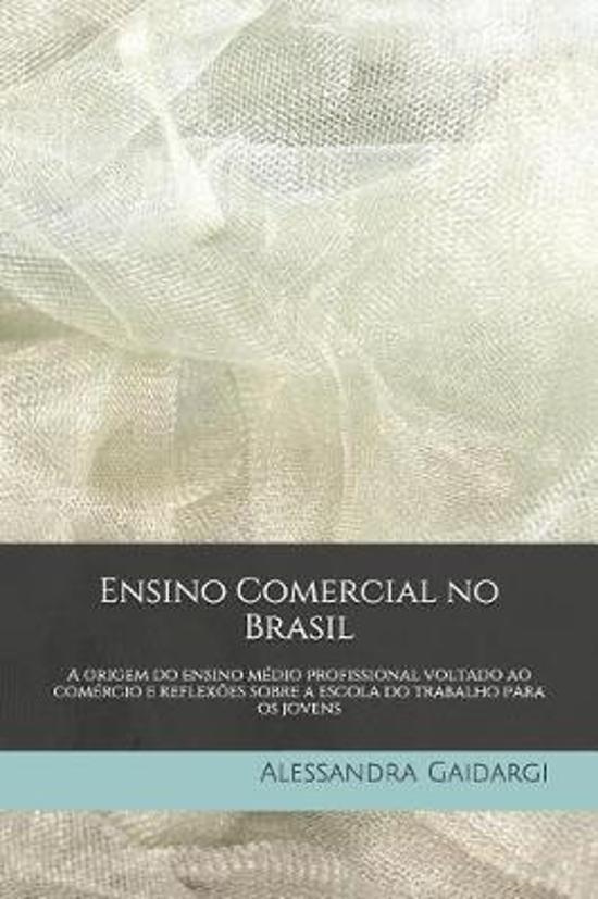 Ensino Comercial No Brasil