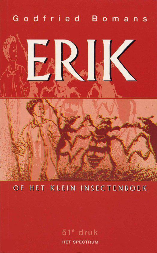 Erik Of Het Klein Insectenboek Pdf Online