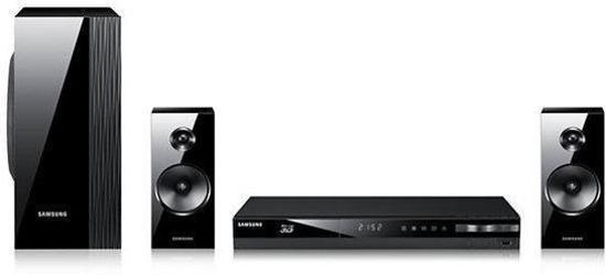 Samsung HT-E5200 - 2.1 Home cinema set