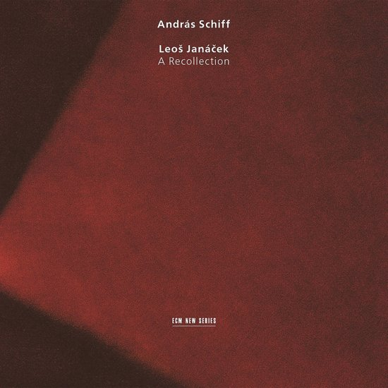Janacek - A Recollection / Andras Schiff