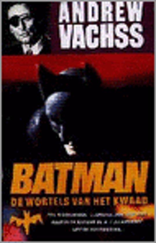 Batman - J. Kruis pdf epub
