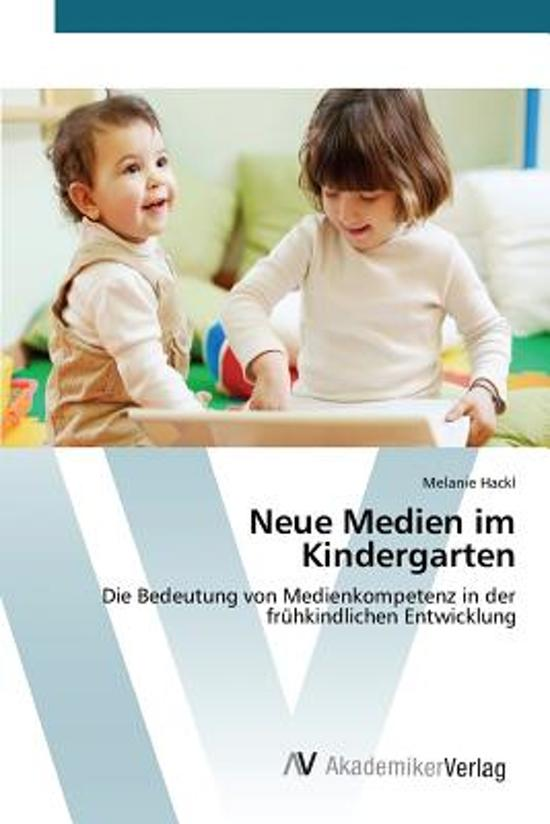 Neue Medien Im Kindergarten