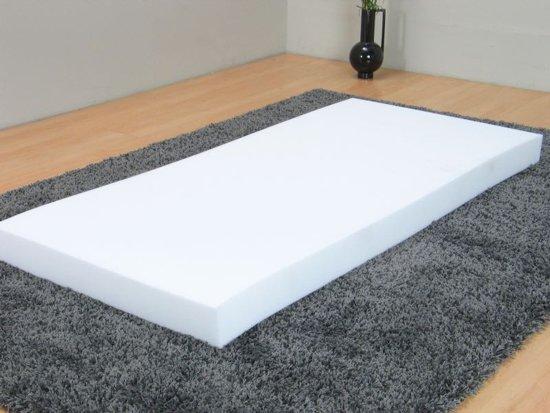 Schuim Voor Meubels : Bol schuim matras cm wit