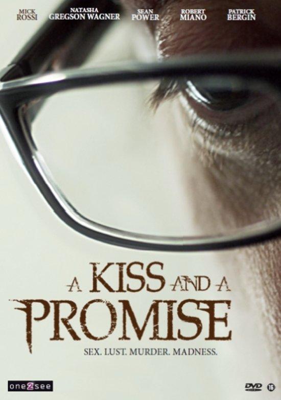 Cover van de film 'A Kiss And A Promise'