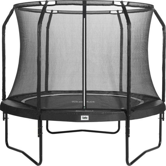 Salta Premium Black Edition Combo 183 cm - Trampoline