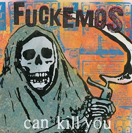 Can Kill You