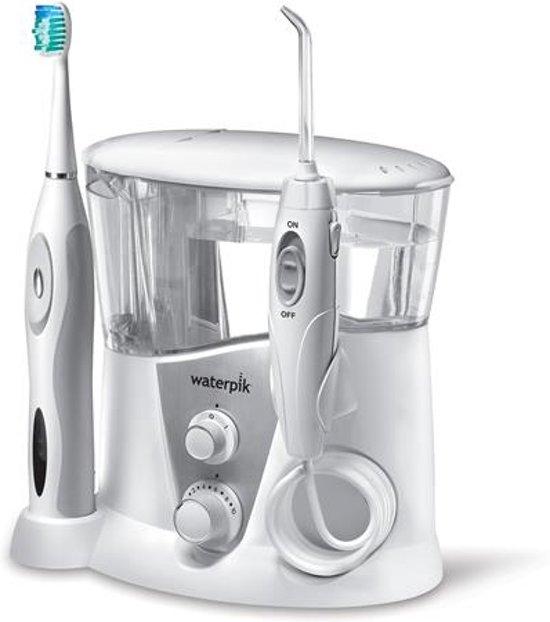 Waterpik Combi WP-950  - Flosapparaat + Elektrische tandenborstel