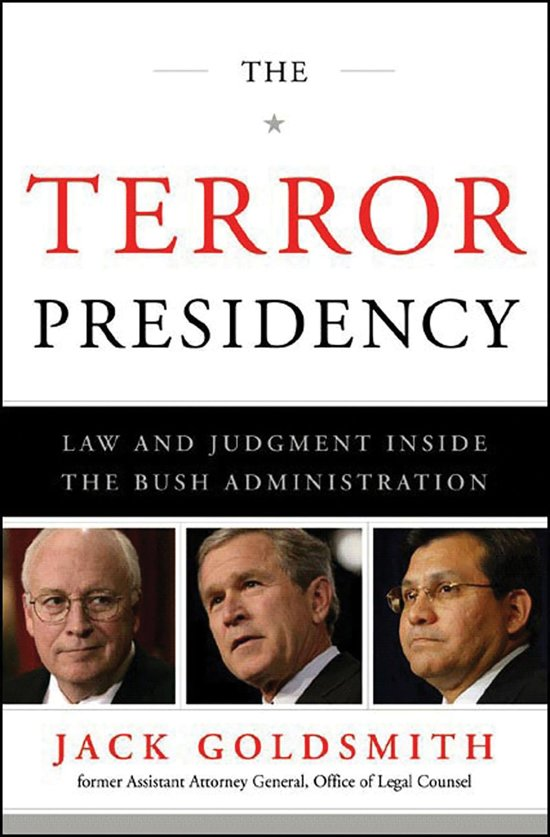 an analysis of the criticism of the bush administration 2 he's a bad ceoit is compelling to hear george bush talk about his theory of management: set big goals, pick the right people, empower.