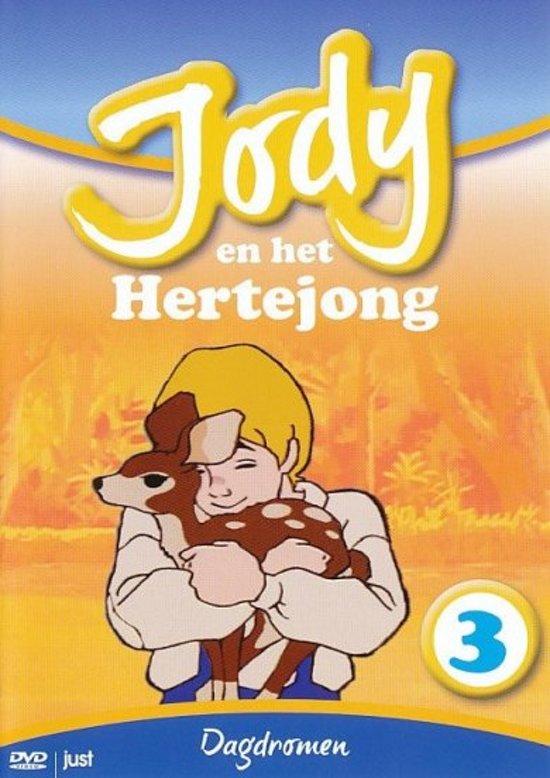 Jody En Het Hertejong Dl. 3