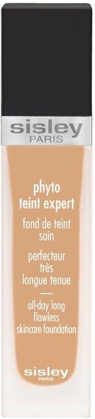 Sisley Phyto-Teint Expert Foundation - 2+ Sand - 30 ml - Foundation