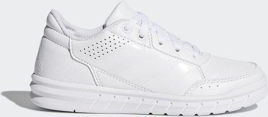 0e26d1989a9 adidas Altasport K Sneakers Kinderen - Ftwr White/Ftwr White/Clear Grey S12