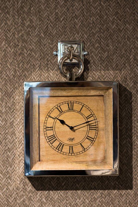 Riviéra Maison Watchmaker Wandklok 38 cm