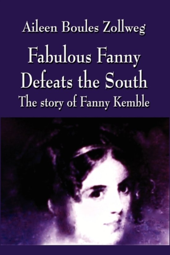 Fabulous Fanny Defeats the South
